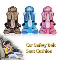 Wholesale New Baby Car Seats Toddler Child Big Kid Safety Infant protect Auto Harness Carrier child safety car seats star months years old