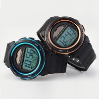 alarm panel - Skmei LED Solar Watch with ATM Water resistant Solar Panel Backlight Alarm Outdoor Dress Wristwatches Military Watch