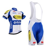 Wholesale 2015 Newest topsporthigh Quality Cycling Jerseys cycling blue with white men Short Sleeve Road Cycling Clothes Top Class Quick Dry Bike Suit