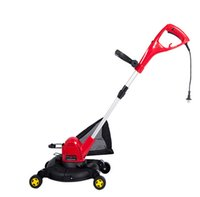 Wholesale 800W garden courtyard household electric mower mowing machine to push lawn mower in