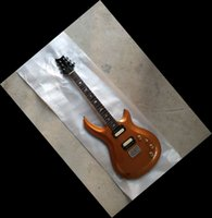 gold top - New China Guitar electric guitar Carving Body PR in GOLD TOP goldtop