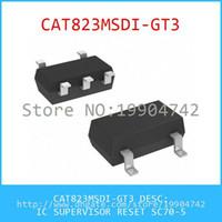 Wholesale CAT823MSDI GT3 IC SUPERVISOR RESET SC70 CAT823