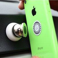 holder - cell Phone Holder Magnet degrees mini holder Steelie Magnetic Car Dashboard Mobile Mount car phone Holder Steelie Car Kit
