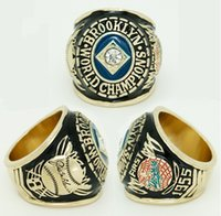 Wholesale Hot New theLosangelesDodgers champion rings for men Jewelry