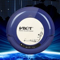 Wholesale Dr Wei T270 sweeping robot Multifunction Intelligent Sweep Vacuum Cleaner household thin Mini Vacuum Cleaner