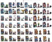 Wholesale 8pcs STAR WARS Minifigures Building Blocks Sets Model Bricks Toys Baby Toys Educational Toys SY180 SY195 SY198 SY178