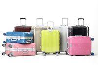 Wholesale Rimowa universal wheel travel luggage customs TSA password lock check box suitcase