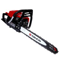 Wholesale High power saws clearing saws gasoline chainsaw logging chainsaw genuine gasoline saw chain