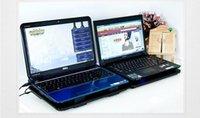 Cheap NaJu N2 two big fan notebook laptop cooling radiator base plate mat