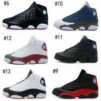 Cheap retro 13 XIII basketball shoes Best athletic sport shoes