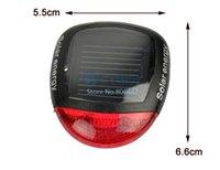 big lots bikes - Big Discount Solar LED Bike Bicycle Rear Tail Light Lamp TK0269