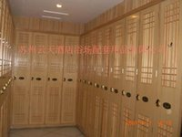 Wholesale Bathroom wardrobe wardrobe Natatorium gym locker foot locker school locker