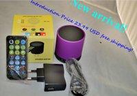 Wholesale Newest Digital Quran Coran Koran Remote Controll Speaker MP3 portable Player