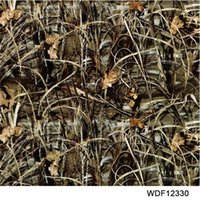 Wholesale WDF12330 Decorative Material square Width m water transfer film hydrographics printing film