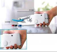 Wholesale Mini home household portable hand held sewing machine
