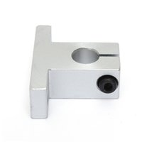 Wholesale Lowest Price SK10 Linear Rail Vertical Bearings x14x32 mm Shaft Guide Support Bracket Lowest Price