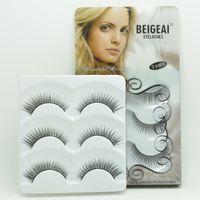 best plastic glue - Best Seller Pairs False Eyelashes styles Popular Eye Lash Glue Individual Eyelash Extension Freeshipping