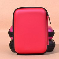 Wholesale Brand Portable quot HDD Carry Case External Hard Drive Bags Shockproof