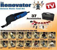 Wholesale Renovator electric multi purpose shovel multipurpose Tool suit Deluxe Multi Tool Kit accessories