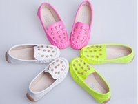 Summer awesome skulls - autumn boys and girls Doug shoes uppers with skulls looks awesome