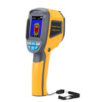 Wholesale 2 inch Color Screen Digital Infravermelho Camera Infrared Thermometer IR Thermal Imager thermostat Device Diagnostic tool order lt no trac