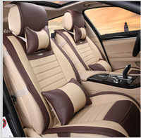 altima seat cover - Good quality Special car seat covers for Nissan Altima breathable fashion leather seat covers for Altima