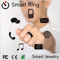wood bangles - Smart Ring Jewelry Rings Band Rings Smart Wearable Nfc Andriod Wp Bb Hot Sale as Sterling Silver Rings Pinky Ring Metal Bangles