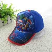 best bboy - Most popular The Avengers Ball Caps The Avengers Bboy The Avengers hat Hiphop caps Best L0376C