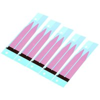 Wholesale Hot Sale Battery Adhesive Glue Tape Strip Sticker for Iphone C or S Best Price order lt no track