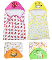baby blankets wholesale - 2015 Newest Baby Blankets Newborn Swadding clothes Boys Girls Nursery Bedding Sleep Sacks