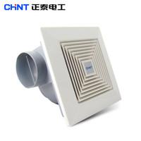 Wholesale the the Chint ceiling exhaust fan side ring Pipeline exhaust fan NEF1 watts exhaust fan