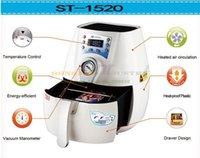 achat en gros de mini-tasse presse de la chaleur machine-ST-1520 mini machine de sublimation sous vide machine de presse de chaleur pour tasses de tasse simplifier