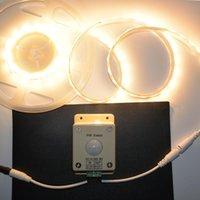 Wholesale Durable Material LED Lighting Motion Sensor Switch V DC Infrared PIR Light ON OFF
