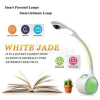 Wholesale 2016 new smart intimate Lamp baby Monitor for android and IOS with wireless ip camera support for remote camera picture sharing Free DHL