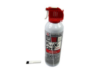 Wholesale high quality Flux Off Concentrate Flux Remover Aerosol Can ES835B for Soldering Cleaning for bga solder flux paste remove