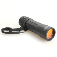 Wholesale Black x High Power High Quality Mini Pocket Monocular Telescope Eyepiece
