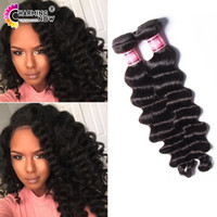 Wholesale Brazilian Deep Wave Virgin Hair Curly Remy Human Extension Deep Curl Brazilian Virgin Hair Unprocessed Brazilian Curly Hair Rosa Hair
