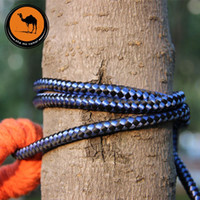 Wholesale Outdoor camping supplies hammock rope rope yuan a