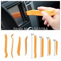 Wholesale New Portable Practical Automotive Panel Plastic Trim Removal Tool Set Kit Car Panel Removal Tool