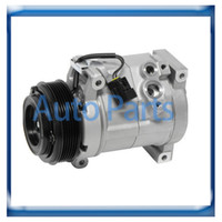 Wholesale 10S20C ac compressor for Chevrolet Buick GMC Saturn CO C