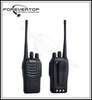 Wholesale 2015 NEW Long Range Baofeng UV Dual Band VHF MHz UHF MHz FM Transceiver Walkie Talkie Two Way Radio SEC_029