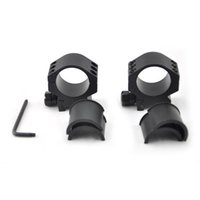aluminum tube fittings - Visionking Rifle Scope Mount VDK For Rifle Scope mm Or mm Tube Fits For mm Rails High Quality Aluminum