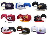 ncaa hats - HOT NEW ARRIVAL Snapback NCAA College American Football Hats for men fashion all sports team snapback hip hop baseball caps