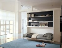 Wholesale furniture wallbed funtion furniture