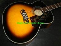 acoustic factory - 43 Guitars Jjumboo Acoustic Guitar in Vintage Acoustic Guitar guitar factory