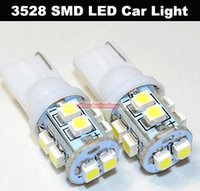 Wholesale Car Led Light T10 SMD LED Clearance Lights Car Styling tiggou2