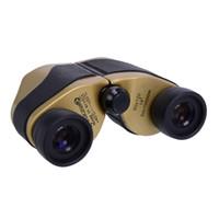 binoculars - m m Mini Portable Day Night Binocular Telescope Sports Folding Zoom Optical Binocular Telescope OT0155