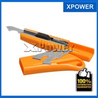 acrylic cutter knife - Set Stainless Steel Blade Hook Knife Blade For Acrylic Cutting Plexiglass Cutter Organic Board