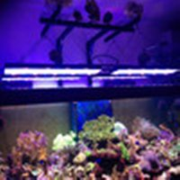aquarium light cycle - led aquarium lighting accessory m connection line connect the controller daisy chain sunrise sunset lunar cycle