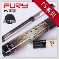 Wholesale Fury senior ps handmade Cues billiard cue pool cue nine ball free shippimg